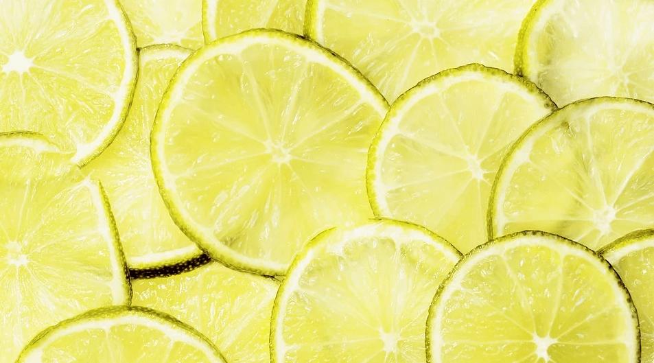 amarillo terapia de colores